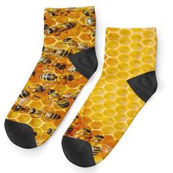 Ponožky Včely - pánské