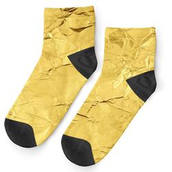 Ponožky Zlato - pánské