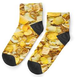 Ponožky Brambůrky - dámské