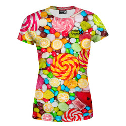 Tričko Sweet – dámské