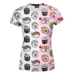Tričko Sushi – dámské
