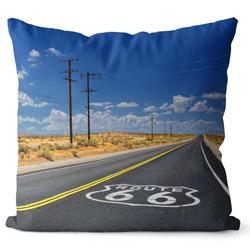 Polštář Route 66