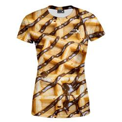 Tričko Waffles – dámské