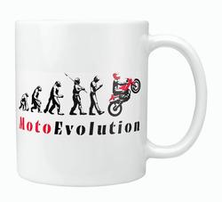 Hrnek Moto Evolution