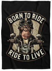 Deka Born to ride