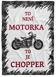 Deka To je Chopper