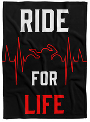 Deka Ride for life