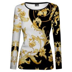 Tričko Elegance – dámské (dlouhý rukáv)
