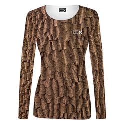Tričko Bark – dámské (dlouhý rukáv)