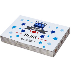 Bonboniéra Nejlepší Boss
