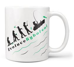 Hrnek Rybářská evoluce