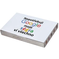 Bonboniéra Google – segra