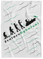 Deka Rybářská evoluce