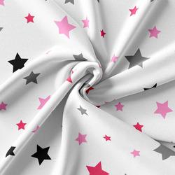 Interlock – Stars (pink)