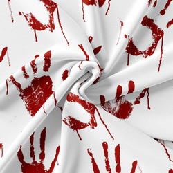 Interlock – Bloody hand