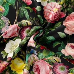 Interlock – Flowers