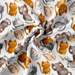 Interlock – Cats