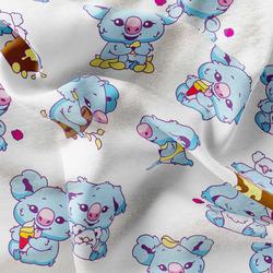 Fleece – Koala