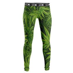 Dámské legíny – Cannabis
