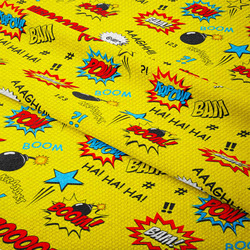 Nepromokavá tkanina – Boom