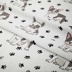 Nepromokavá tkanina – Bulldog