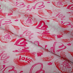 Nepromokavá tkanina – Love