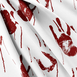 Legínovina – Bloody hand