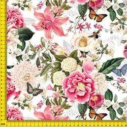 Legínovina – Flowers II