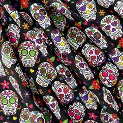 Legínovina – Mexican skull