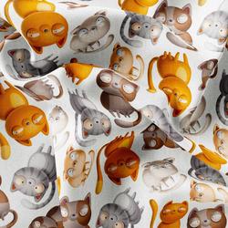 Teplákovina – Cats