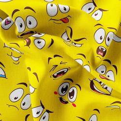 Teplákovina – Emoticon