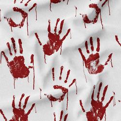 Tričkovina – Bloody hand