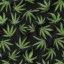 Tričkovina – Cannabis