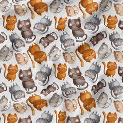 Tričkovina – Cats