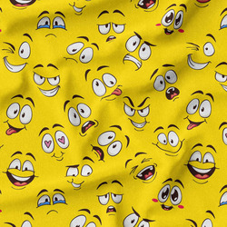 Tričkovina – Emoticon