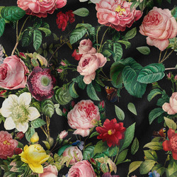 Tričkovina – Flowers