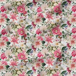 Tričkovina – Flowers II