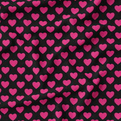 Tričkovina – Heart FLUO