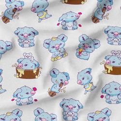 Tričkovina – Koala