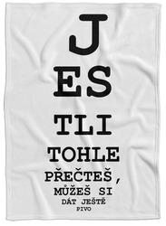 Deka Tabule – oční – pivo