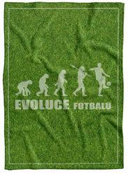Deka Evoluce fotbalu