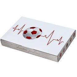Bonboniera Fotbalový pulz