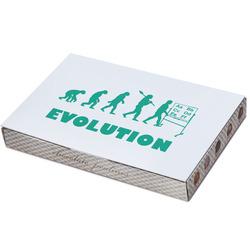 Bonboniera Evoluce učitelů