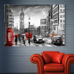 Obraz Londýn Art