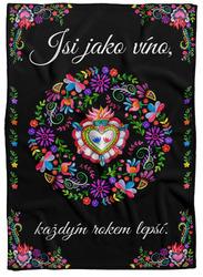 Deka Jsi jako víno