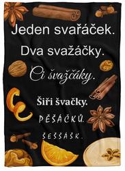 Deka Svařáček