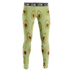 Dámské legíny – Avocado