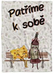 Deka Víno & Sýr