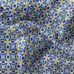 Mikroplyš – Pattern II