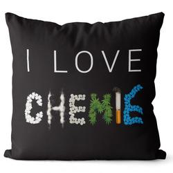 Polštář Chemie